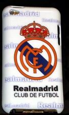 Fits IPOD TOUCH 4 TH  ITOUCH CASE REAL MADRID REALMADRID FOOTBALL CLUB//