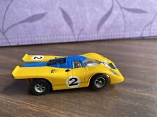VINTAGE HO AFX PORSCHE 917 SLOT CAR