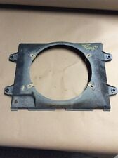 06 POLARIS RANGER 500 4X4 RADIATOR FAN SHROUD OEM 5434696