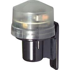 Knightsbridge Dusk To Dawn Sensor Light Switch Photoelectric Outside Security