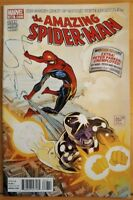 The AMAZING SPIDER-MAN #628 (2010 MARVEL Comics) ~ VF/NM Book