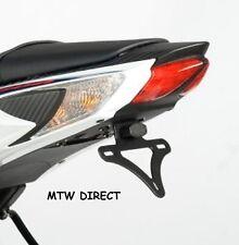 SUZUKI  R&G RACING  Tail Tidy / Licence Plate Holder SUZUKI GSX-R750 2011 - 2012