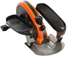 Stamina InMotion Elliptical Trainer w/ Electronic Fitness Monitor Display Orange