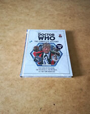DOCTOR WHO THE COMPLETE HISTORY ISSUE 75 GUIDE TO THE MAKING OF DOCTOR WHO BOOK
