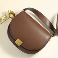 Very popular Girl/Women's cowhide leather single shoulder bag/box LF-80121