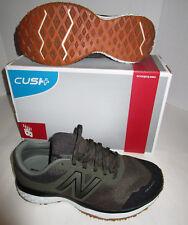 Para Hombre New Balance 620 Verde Oscuro Malla Trail Running Zapatos 9 de ancho 4E XWIDE
