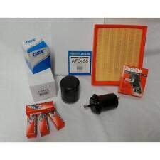 FORD COURIER 4WD 2.6L G6E petrol MAJOR SERVICE KIT 1996-2005 oil air fuel spark
