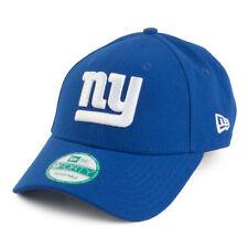 Gorra de hombre New Era color principal azul