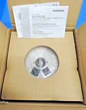 NEW Yaskawa SGMCS-10C3C-YA15 Rotary Servo  Motor SGMCS Series Direct Drive / Box