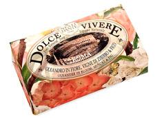NESTI DANTE DOLCE VIVERE - ROMA BAR SOAP - 250g; 8.8 oz - Made in Italy