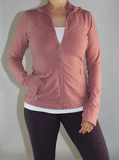 Lululemon Define Jacket Size 10 Quicksand NWT Pink Purple Sand Luon Coat NEW