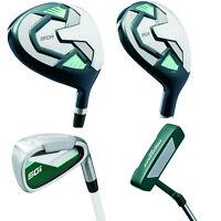 Damen Wilson ProStaff SGI Golf Komplettset 2020 Golfset Holz Hybrid Eisen 6-SW