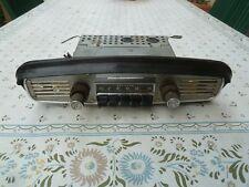 Autoradio Autovox modello RA 164 anni 60