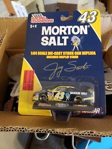 Morton Salt Nascar -Mini Nascar Morton Salt Collectable - New