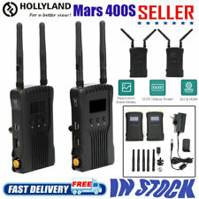 HOLLYLAND Mars 400S 1080P HD SDI Wireless Video Transmission System for Camera