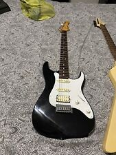 Charvel CX-290 1992 Model Early 90's Strat Style HSS. vintage guitar