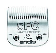 Andis 64122 # 5FC UltraEdge Detachable Finish Cut Clipper Blade