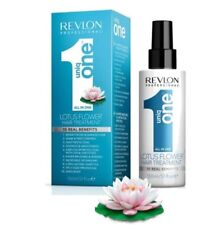 Revlon Professional Uniq One Lotus Flower All In One Hair Treatment 150ml