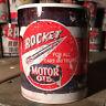 Rocket Motor  oil can Gift Motorcycle Car Mechanic Gift 11oz Tea coffee mug