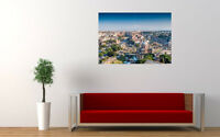"""ROME ITALY WINTER NEW GIANT LARGE ART PRINT POSTER PICTURE WALL 33.1""""x23.4"""""""