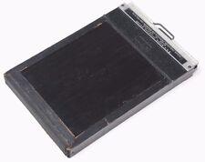 MPP 5x4 Film Holders DDs - M.P.P. -