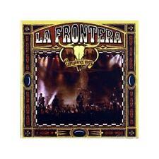 LA FRONTERA - CAPTURADOS VIVOS [CD]