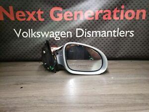 2006-2010 Volkswagen Passat B6 Right RH Passenger Side Mirror Assembly Complete