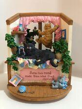 Angus & Friends Cats Need Nine Lives San Francisco Music Box Company