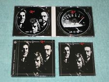 King Crimson Red deluxe CD & DVD-Audio, 40th Anniversary near mint, Robert Fripp