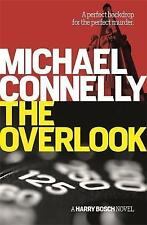 Michael Connelly - The Overlook *NEW* + FREE P&P