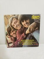 MEET THE MONKEES - LP - RECORD - MONO - COM101 - DOLENZ/TORK/JONES/NESMITH