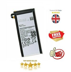 New Replacement Battery For Samsung Galaxy S7 SM-G930 EB-BG930ABE