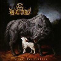 Thy Art Is Murder - Dear Desolation [CD]