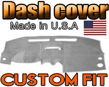 fits 2004 2005 2006 CHEVROLET AVEO  DASH COVER MAT DASHBOARD PAD  /  LIGHT GREY