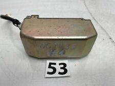 06-10 INFINITI M35 M45 STEERING COLUMN WHEEL LOCK ACTUATOR IGNITION SWITCH OEM