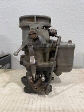 Original Ford Flathead V8 Stromberg 97 Carburetor Hot Rod Rat Rod 81 Etc
