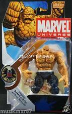 Marvel Universe: The Thing - Series 1 Wave 3 #019 Dark Blue Pants/White Belt MOC