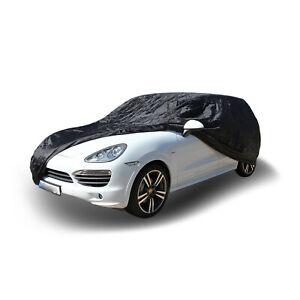 Car Cover for Porsche Cayenne