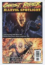 Ghost Rider Marvel Spotlight - (Grade 9.2)