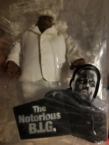 Biggie smalls Doll . Notorious B.I.G.