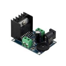 TDA7297 Rev A Low Noise Audio Amplifier Board 2*15W Dual-Channel Digital Stereo
