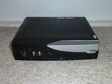 MINI-ITX SFF case del computer, PC di progetto, audio, le connessioni USB intestazione