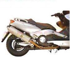 MARMITTA MALOSSI MAXI WILD LION PER YAMAHA TMAX T-MAX 2001-2007 CODICE 3212614