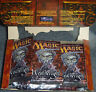 Magic the Gathering WEATHERLIGHT Booster EMPTY BOX with EMPTY PACKS mtg 1997