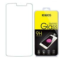 KHAOS Tempered Glass Screen Protector For ZTE MAX XL N9560 / ZTE Blade MAX 3