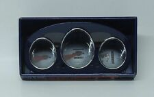 Blue 96-00 Honda Civic Euro Dash Cluster Cover Eurodash Gauges Instrument