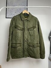 Polo RALPH LAUREN Military/Field British Combat Jacket Army Green size XL