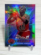 MICHAEL JORDAN 1995-96 FINEST REFRACTOR