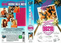(VHS) Beverly Hills, 90210 -Der Spielfilm (Pilotfilm) - Jason Priestley (1990)