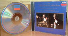 VERDI - Un Ballo in Maschera - Highlights - Luciano Pavarotti, Margaret Price